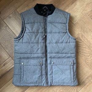H&M Men's Puffer Vest